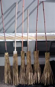 Fabriquer Un String : balais de sorci re balai de sorci re fabriquer soi meme ~ Zukunftsfamilie.com Idées de Décoration