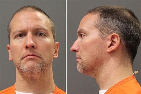 derek chauvin freed  bond blames  defendants
