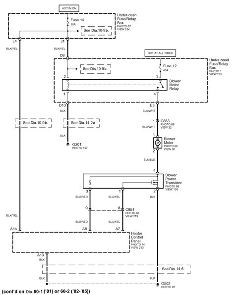 2007 honda civic a c compressor wiring diagram 2007 honda