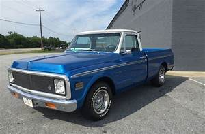 Dream Car Giveaway Quaker State Offers Winner Customizable 1972 Chevy C10 Pickup Truck The