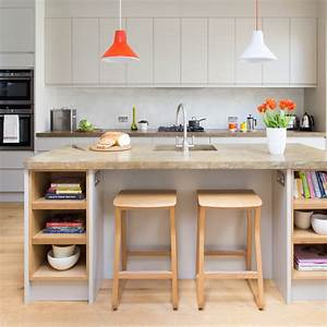 9 Standout Kitchen Islands Ideal Home