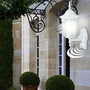 Laterne Für Balkon : wand leuchte garten laterne alu balkon beleuchtung ~ Lateststills.com Haus und Dekorationen