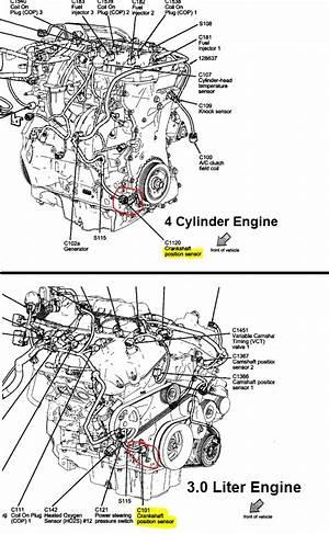 2010 Mercury Milan Engine Diagram Visualdiagram Antennablu It