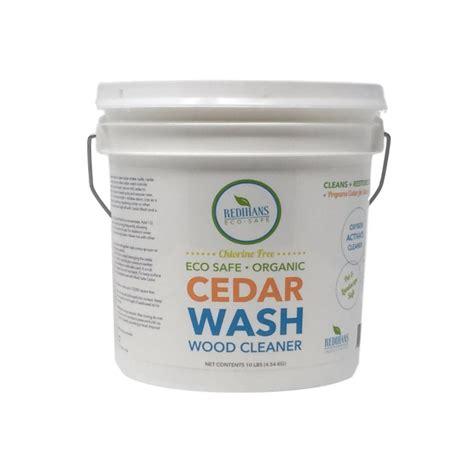 lb cedar wash ws cw lb  home depot