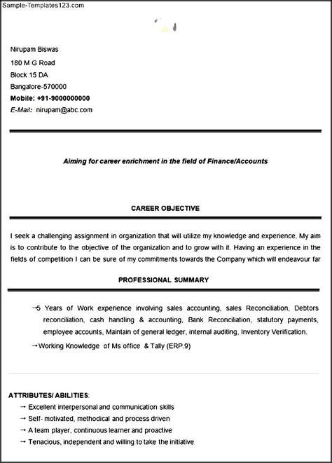 sample   graduate resume sample templates sample