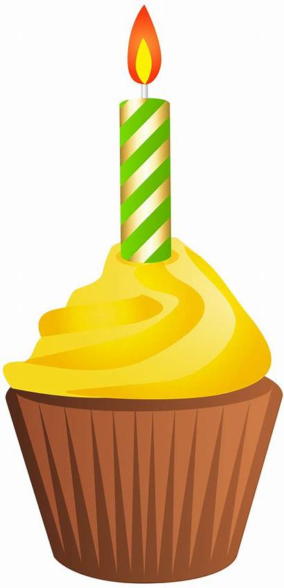 Birthday Candle Clipart Muffin Candles Clip Fall