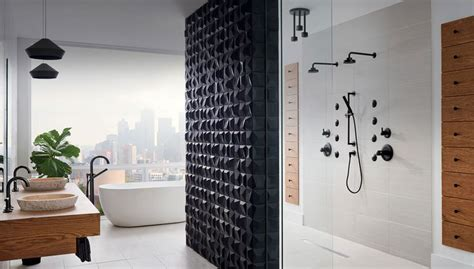 Jason Plumbing by Jason Wu For Brizo Bath Brizo Black Plumbing The