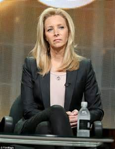 Star sessions with danny mcgaw. Lisa Kudrow keeps it casual in coral blouse and jeans for ...