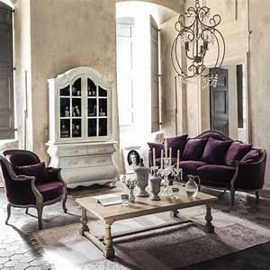 180 best images about mdm romantique on pinterest With banquette maison du monde