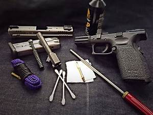 How Exactly Do You Use A Gun Cleaning Kit