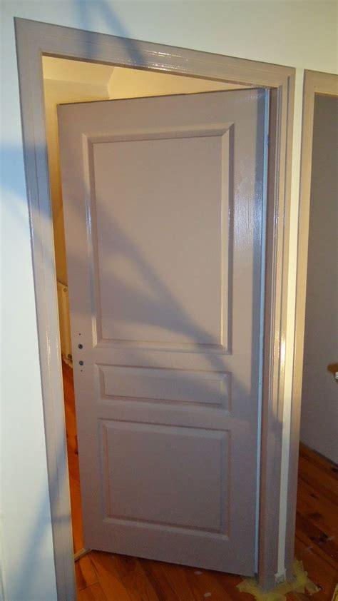 deco porte de chambre più di 25 fantastiche idee su peinture porte bois su