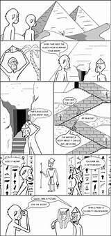 Foil Tin Hat Comic sketch template