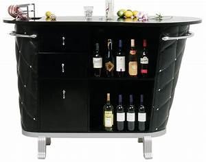 Cocktailbar Für Zuhause : kare bar theke barm bel bartresen hausbar bartheke rockstar schwarz o wei ebay ~ Indierocktalk.com Haus und Dekorationen