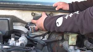 1997 Chevy Silverado Wiper Motor Replacement