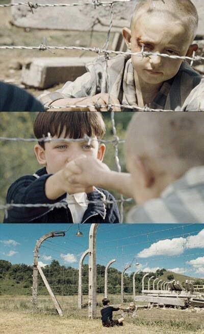 The Boy and the Striped Pajamas Movie