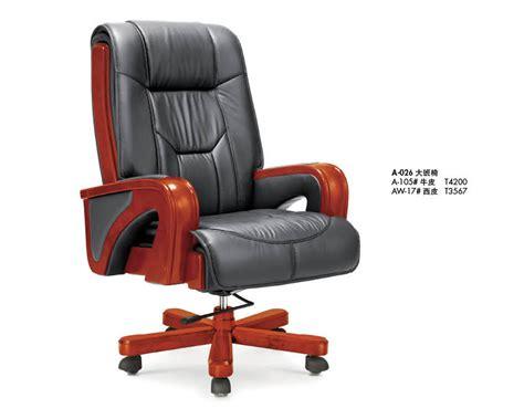 haut de gamme ex 233 cutif bois massif steelcase chaise de bureau usine vendre directement fz162