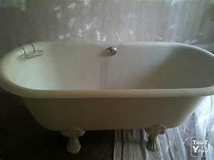 Baignoire Douche Leroy Merlin : baignoire sabot leroy merlin 5 baignoire sabot brico ~ Dailycaller-alerts.com Idées de Décoration