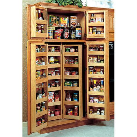 swing out pantry chef s pantry system by omega national