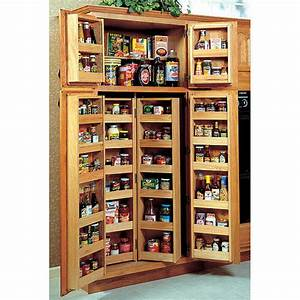 Chef U0026 39 S Double Pantry System By Omega National