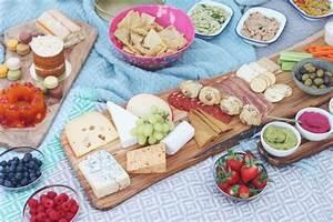 Idee Repas Frais : id e repas t facile l ger et d licieux partager avec ses amis ~ Melissatoandfro.com Idées de Décoration