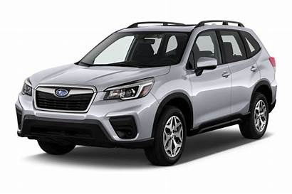 Forester Subaru Specs Cars Safety 4wd Features