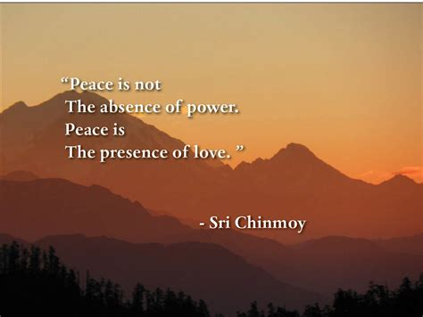 Inner Quotes Poems On Inner Peace Poems