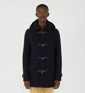 Manteau Homme Galerie Lafayette : vestes et manteaux homme galeries lafayette ~ Melissatoandfro.com Idées de Décoration
