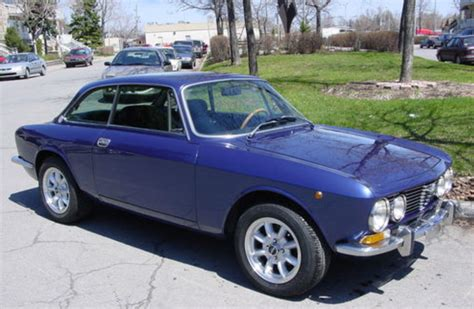 Alfa Romeo Gtv 2000 For Sale by 1973 Alfa Romeo Gtv 2000 Classic Italian Cars For Sale