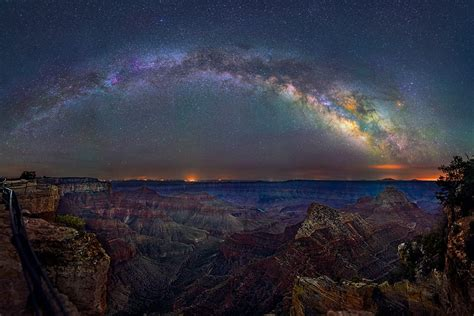 You Never Seen America National Parks Like This