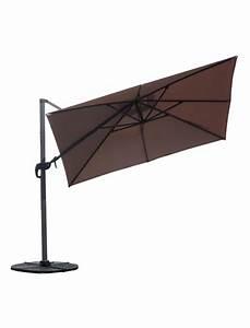 Parasol Chauffant Castorama : store parasol ~ Edinachiropracticcenter.com Idées de Décoration