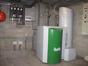 Chaudiere A Granule : chaudiere a granule avec silo prix ~ Melissatoandfro.com Idées de Décoration