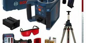 Laser Wasserwaage Test : bosch rotationslaser die top 5 test ~ One.caynefoto.club Haus und Dekorationen