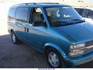 1995 - Chevrolet Astro Van