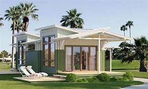 Modern cabin designs, prefab small homes clayton small ...