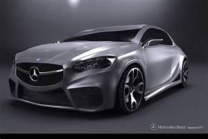 Mercedes Class X : mercedes benz x class mini hatchback to hit in 2018 ~ Melissatoandfro.com Idées de Décoration