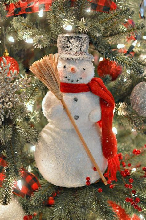 balsam hill 12 bloggers christmas tree reveal fox hollow