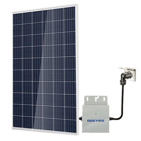 balkon solar preiswert kaufen  erlangen balkonsolar