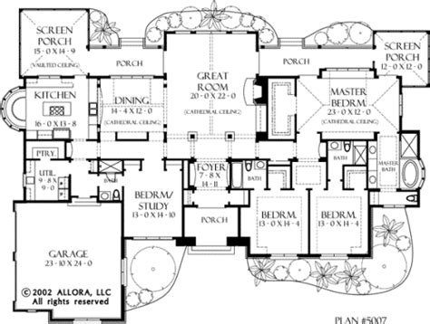 floor designs the trace house plans floor plan house