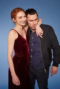 Poldark stars Aidan Turner and Eleanor Tomlinson are all ...