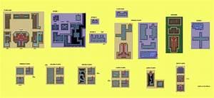 Legend Of Zelda A Link To The Past Castillo De Hyrule