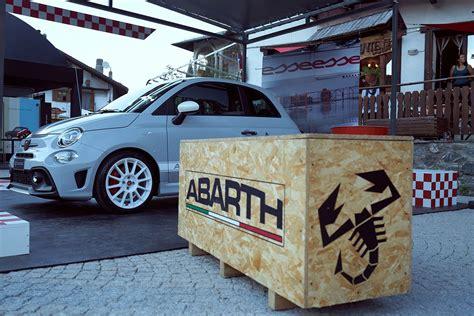Labarth 124 Rally In Occasione Dei 70 Anni Dello