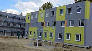 Häuser Für Flüchtlinge : vier neubauten und ein umbau f r 840 fl chtlinge sollen 2016 entstehen g ttingen ~ Yasmunasinghe.com Haus und Dekorationen