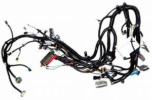 Harness  Engine Wiring 1994 Model Lt1 A  T C68  12141755