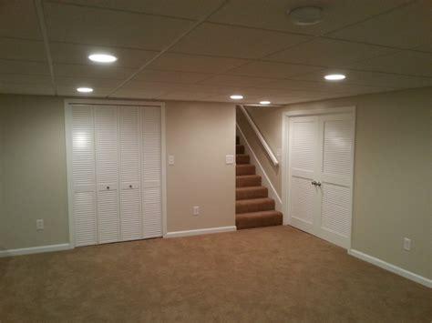 Best Ideas For Basement Ceiling Lights Jeffsbakery