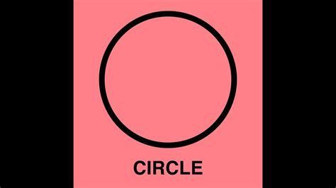 circle song video youtube