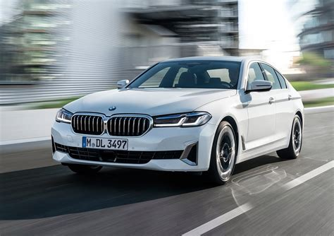 (sorry i was listening to john mayer earlier). BMW-5-Series-2021 - Hvilkenbil.dk