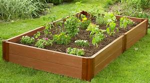 How, To, Build, A, Raised, Garden, Bed
