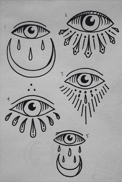 Resultado de imagen para simple all seeing eye tattoo | Tattoos | Tattoo zeichnungen, Flash