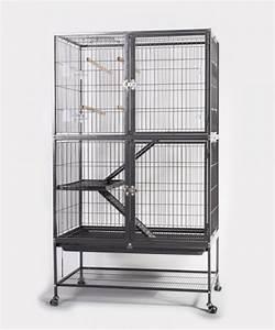 Cage A Cochon D Inde : cage lapin cochon d 39 inde furet chinchilla rat et ou ~ Dallasstarsshop.com Idées de Décoration