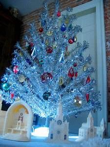 Goodpasture blog vintage christmas tree ornaments